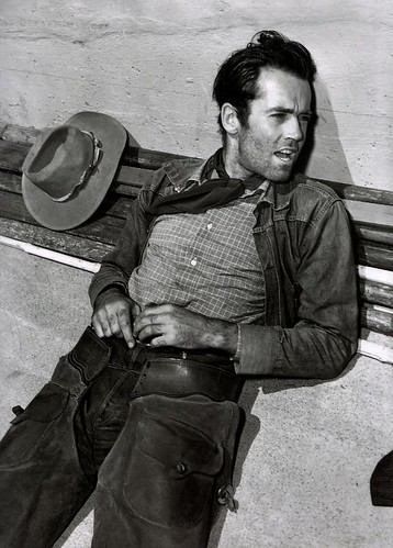 Henry Fonda, 1943, in ''The Ox-Bow Incident''