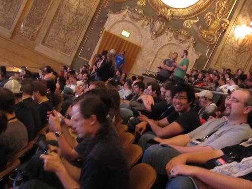 PAX Prime 2012 : Day 1