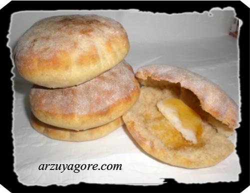 pita ekmeği-2