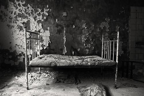 Chernobyl's Atomic Legacy  Explore #8