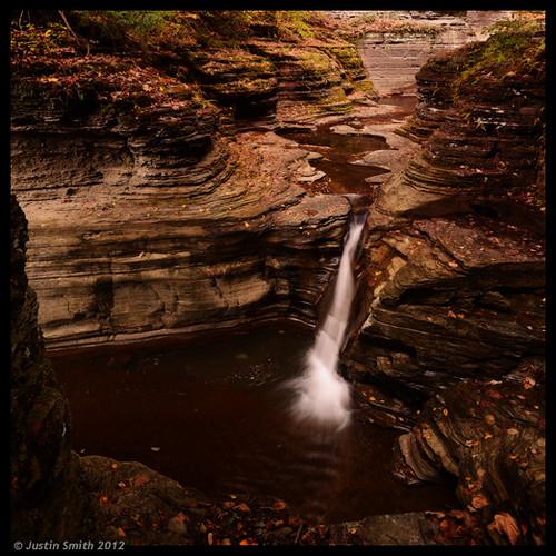 ny newyork waterfall ithaca justinsmith buttermilkfallsstatepark nikon1735mmf28 nikond800 justinsmithphotocom