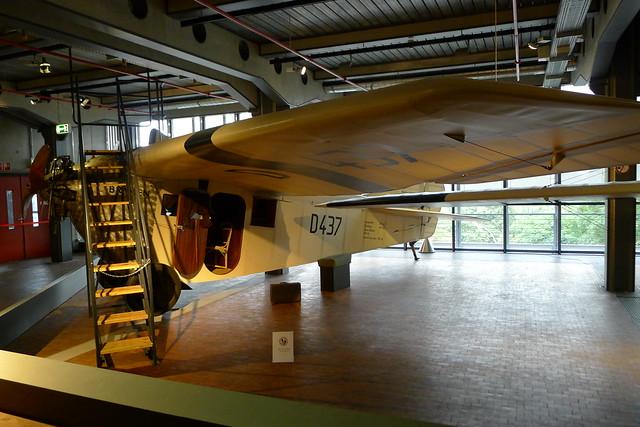 Focke-Wulf A 16