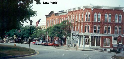 Avon NY