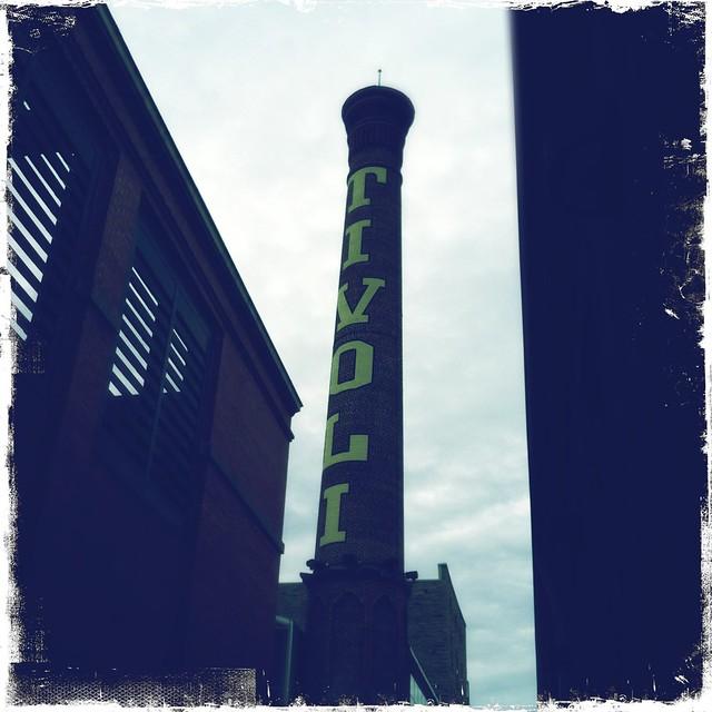 Tivoli Tower