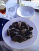 Fresh PEI mussels at the Lobster House by NoWin