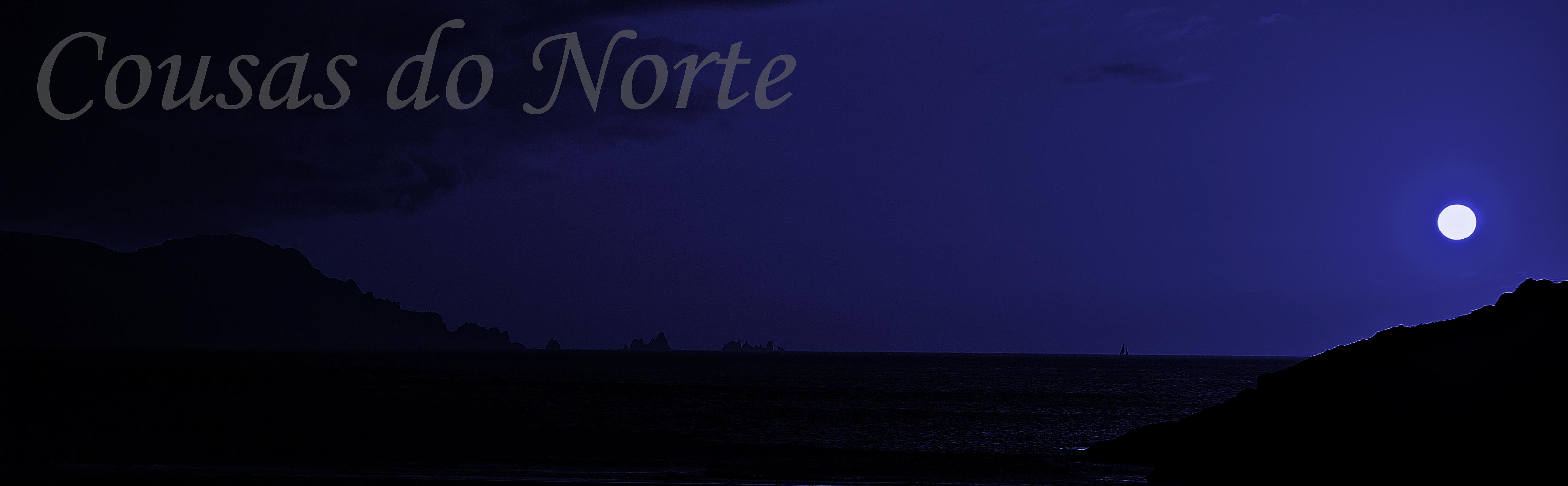 Cousas do Norte