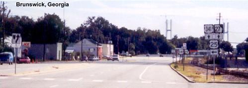 Brunswick GA