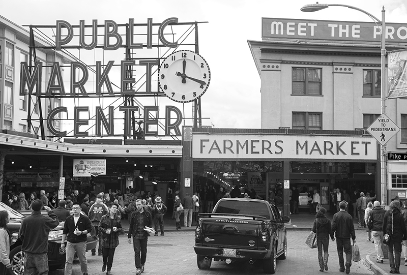 Pike Place Market 3