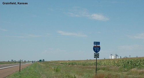 Gove County KS