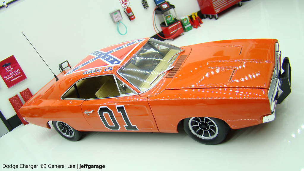 dodge charger 39 69 general lee a photo on flickriver. Black Bedroom Furniture Sets. Home Design Ideas