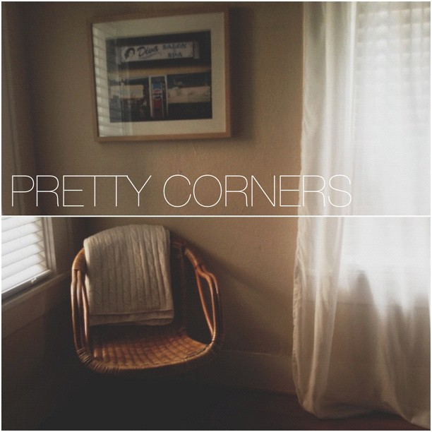 #prettycorners #bedroom print by @jheidepriem