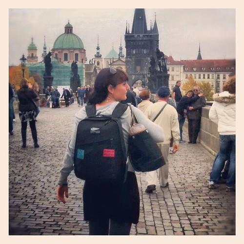 Rucking Praha