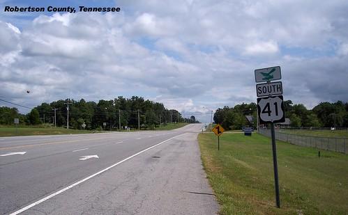 Robertson County TN