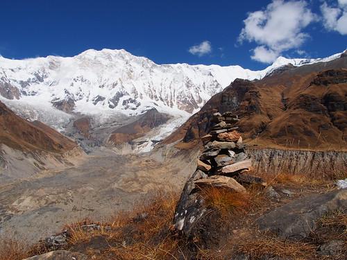 nepal trekking annapurna annapurnasanctuary