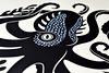 'Octopus & Anemones' Screenprint