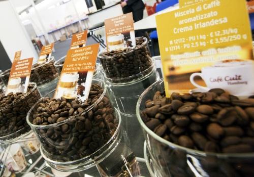 Archivio Trieste Espresso Expo