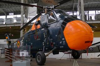 Sikorsky S-58 (HSS-1)