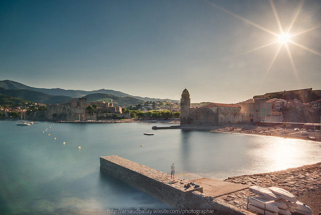 Ghost of Collioure