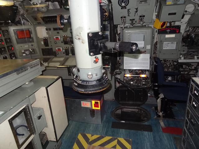 submarine-maritime-museum