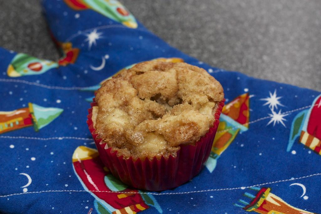 Apple Muffin