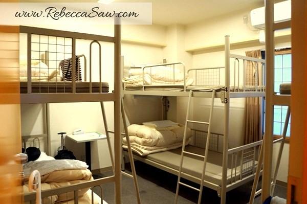 Sakura Hotel Ikebukuro Japan-020