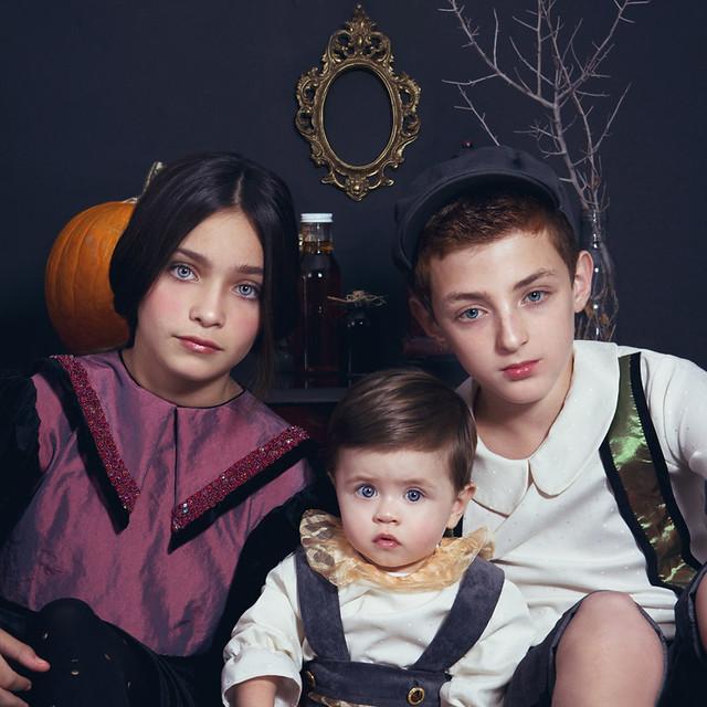 Autumn's Family