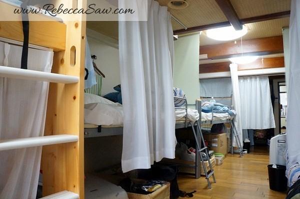 Khaosan Original Asakusa Tokyo - Hostel Review-009