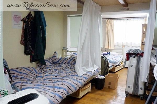 Khaosan Original Asakusa Tokyo - Hostel Review-003