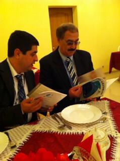 Üsküdar Üniversitesi Rus Sosyologları Kongresi'nde 2