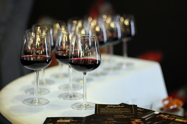 Gloria Blog Awards 2012