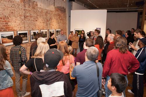 ACP Public Art - Special Exhibition - Larson/Shindelman