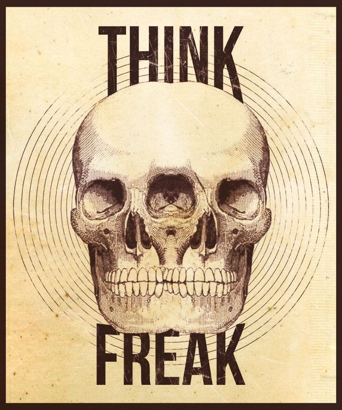 Think Freak