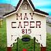 May Caper