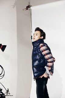 G-Dragon Bean Pole Fall/Winter 2011