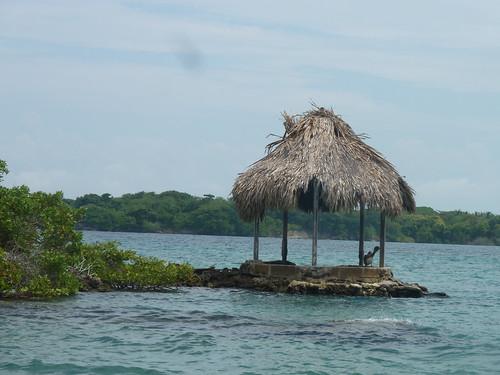 Colombia | Islas del Rosario | Islote