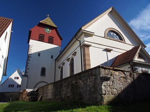Kirche Täbingen