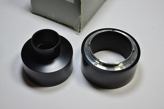 Nikon_Multiphot_microscope_adapter