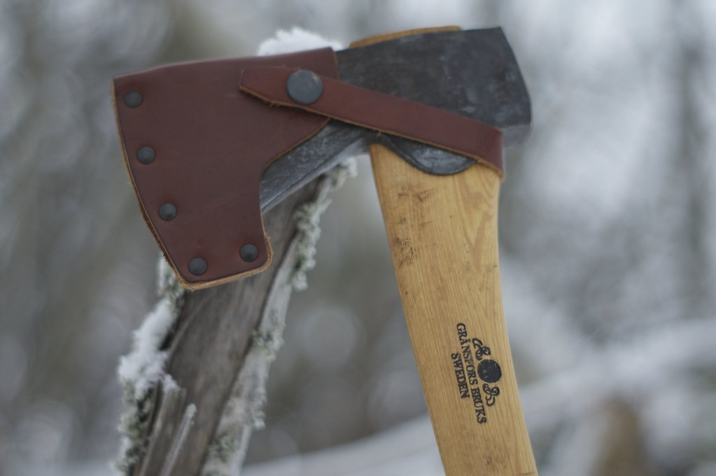 Gränsfors Bruks Small Forest Axe