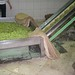 Small photo of Olive press