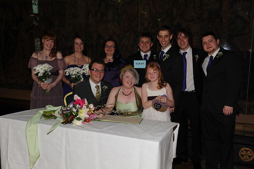 Wedding April2011