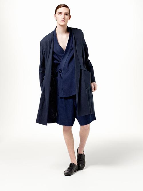 Yannick Abrath0018_Kazuki Nagayama SS13(Fashion Press)