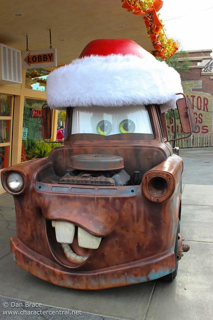 Christmas Mater