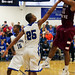 Men's Basketball vs Lenior Rhyne 2013