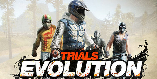 Trials Evolution: Gold Edition PC Release Date