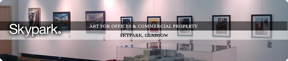 art for offices and commercial property