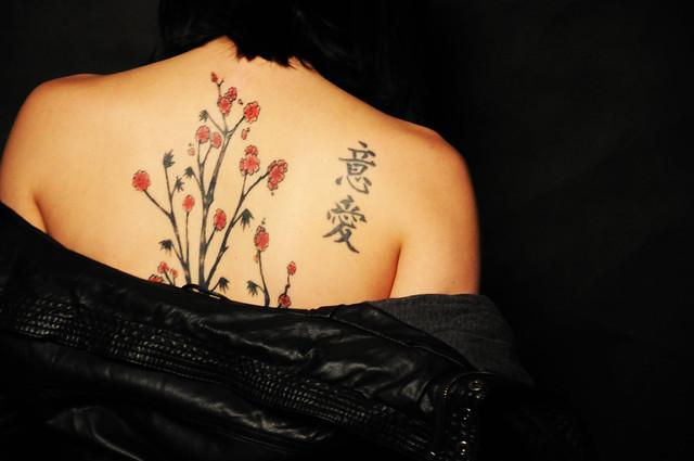 lola 39 s tattoo flickr photo sharing On lola s tattoos