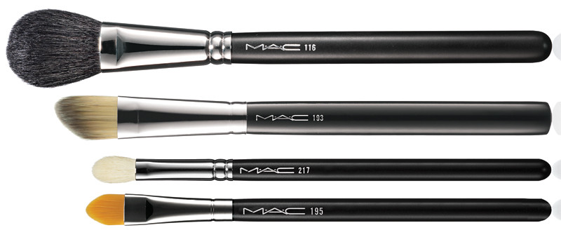 mac studio brushes