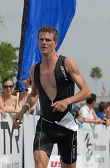 St Anthony's Triathlon 2009