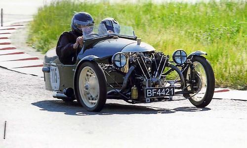 Morgan Super Aéro 1927 ( Uk ) by vintage-revival