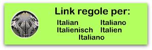 DDA Rules Italian